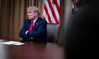 Trump pulls even with Joe Biden amid coronavirus crisis