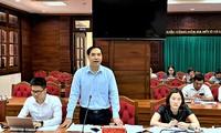 Vietnam speeds disbursement of post-COVID-19 relief package