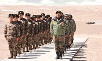 Ladakh standoff: Indian and Chinese armies hold high-level talks