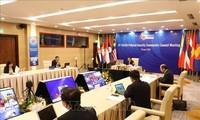 Laos praises Vietnam's performance as ASEAN Chair