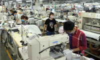 Vietnam among Asian manufacturers with fastest recovery