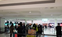 340 Vietnamese citizens repatriated from Australia