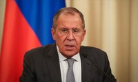 Russia condemns foreign interference in Belarus's internal affairs
