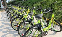 New bike sharing scheme proposed for downtown HCM city