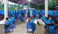 Vietnam enters 33rd day without COVID-19 community infections