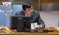 Vietnam urges for respect for peace agreements on Western Sahara