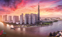 Ho Chi Minh City promotes tourism through postcards