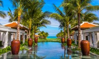 Five Vietnamese resorts named among Top 30 in Asia