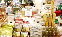 Vietnamese products' consumption promoted through global AEON system