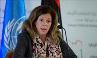 Libya talks set December 2021 date for elections