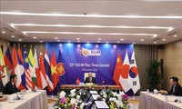 ASEAN+3 work to boost economic resilience, recovery during COVID-19