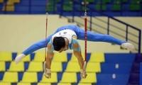 National gymnastics championship begins in Hanoi