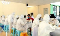 COVID-19: 12 Vietnamese returnees raise national infection tally to 1,300