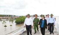 Coastal erosion prevention an urgent task: NA Chairwoman