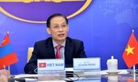 Vietnam, Mongolia seek ways to forge traditional friendship
