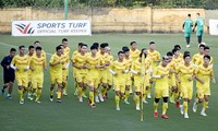 Vietnam gear up for World Cup qualifiers