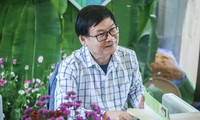 Fan meeting with Nguyen Nhat Anh – a prolific writer of children's books