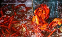 Kitchen Gods ceremony a tradition of Tet
