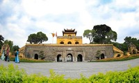 Thang Long Imperial Citadel expected to become Heritage Park