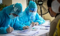 Three imported cases detected, COVID-19 vaccination to start soon
