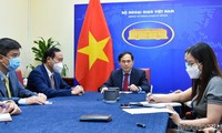 Vietnam, Japan seek to further partnership