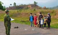 Vietnam records no new COVID-19 cases, tightens border control