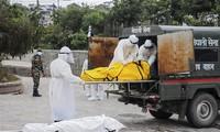 COVID-19 deaths worldwide surpass 3.28 million