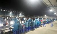 COVID-19: Vietnam records 40 more community cases
