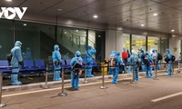Compulsory quarantine to be reduced to 7 days for fully vaccinated entrants at Van Don Airport