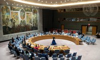 Vietnam calls for peaceful settlement of disputes in Bosnia-Herzegovina