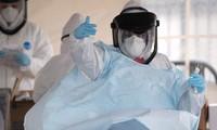 Global COVID-19 cases near 200 million mark