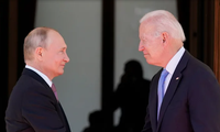 Biden says he is hopeful about US-Russian strategic stability talks