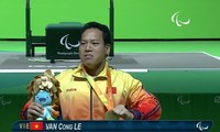 Vietnam to send seven athletes to 2020 Tokyo Paralympics