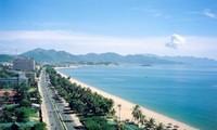 Проект планировки прибрежного города Нячанг