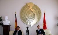 Авиакомпания Vietnam Airlines откроет прямую авиалинию Берлин-Ханой