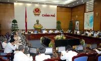 Нгуен Тан Зунг председательствовал на майском очередном заседании