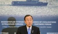 Генсек ООН призывает страны «Большой двадцатки» усилить устойчивое...