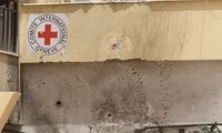 Представительство Международного комитета Красного Креста в Ливии подверглось...