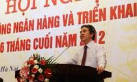 Конференция Госбанка Вьетнама по обсуждению направлений деятельности на...