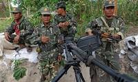 Вывод таиландских и камбоджийских войск из района храма Преах Вихеар