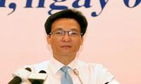 Правительство Вьетнама отдаёт приоритет развитию экономики и удержанию инфляции