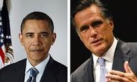 Выборы в США: Барак Обама утверждения кандидатом в президенты