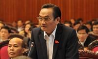Депутаты вьетнамского парламента продолжают задавать запросы