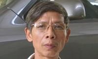Техническое творчество господина Чинь Динь Нанга по охране окружающей среды