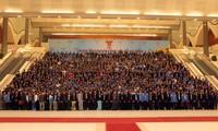 Энтузиазм вьетнамской молодежи в деле строительства страны
