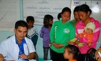 Предоставление услуг по медосмотру и лечению малоимущим провинции Жалай