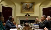 США и Сомали вступают в новую эру сотрудничества