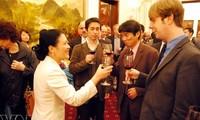 Зарубежные СМИ выступают в роли моста, соединяющего Вьетнам с миром
