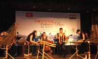 2013 год - Год солидарности Вьетнама с Индией и Японией