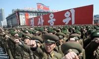 КНДР объявила о реконструкции ядерного арсенала